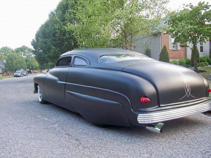 Mercury 1949 - 51  custom & mild custom galerie - Page 5 42662910