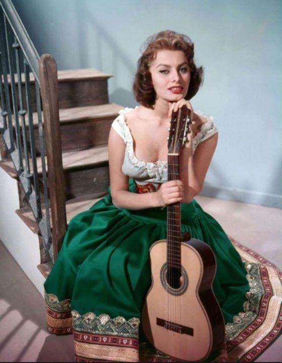 Sophia Loren 45493_10