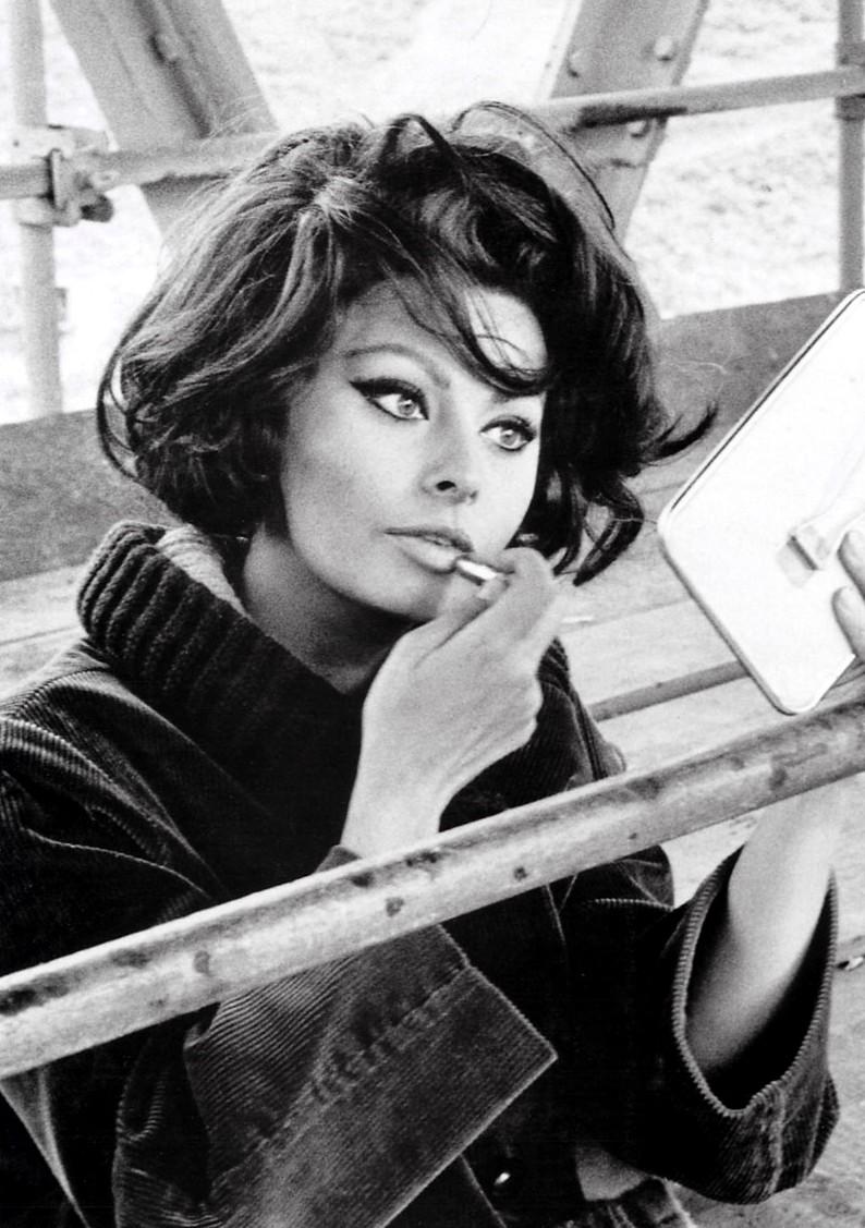 Sophia Loren 4625-s10