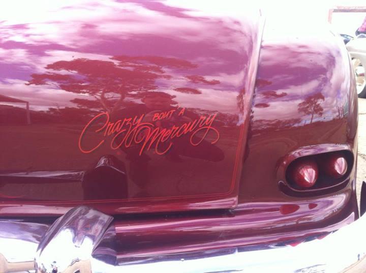 Mercury 1949 - 51  custom & mild custom galerie - Page 5 48056910