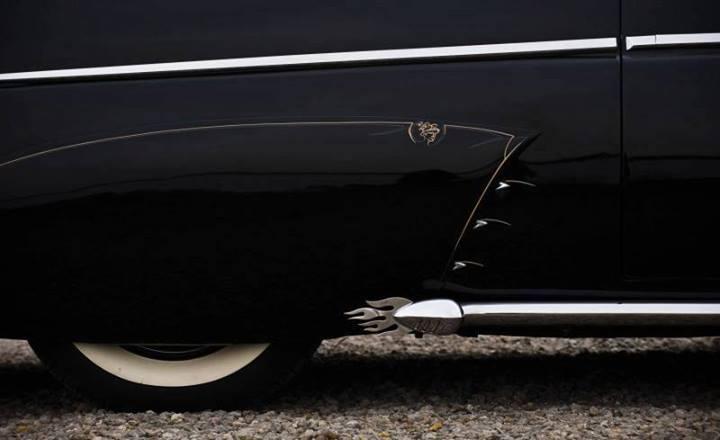 Mercury 1949 - 51  custom & mild custom galerie - Page 5 48146910
