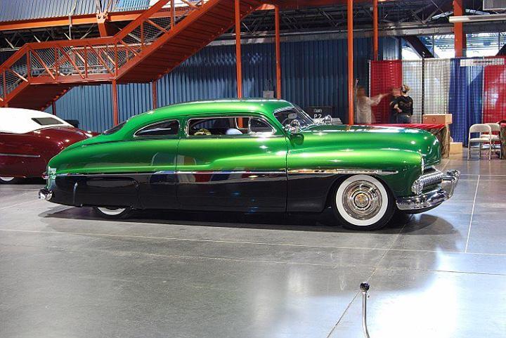 Mercury 1949 - 51  custom & mild custom galerie - Page 5 48151810