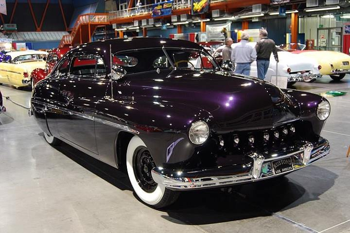 Mercury 1949 - 51  custom & mild custom galerie - Page 5 48167710