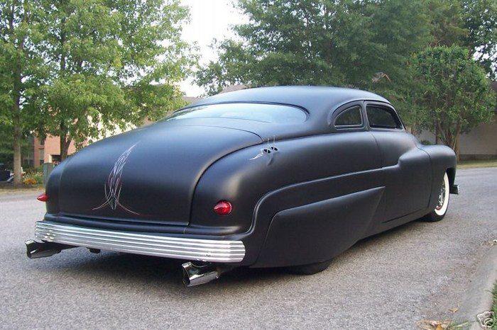 Mercury 1949 - 51  custom & mild custom galerie - Page 5 48549010