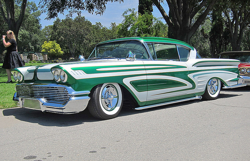 Chevy 1958 custom & mild custom - Page 2 48586210