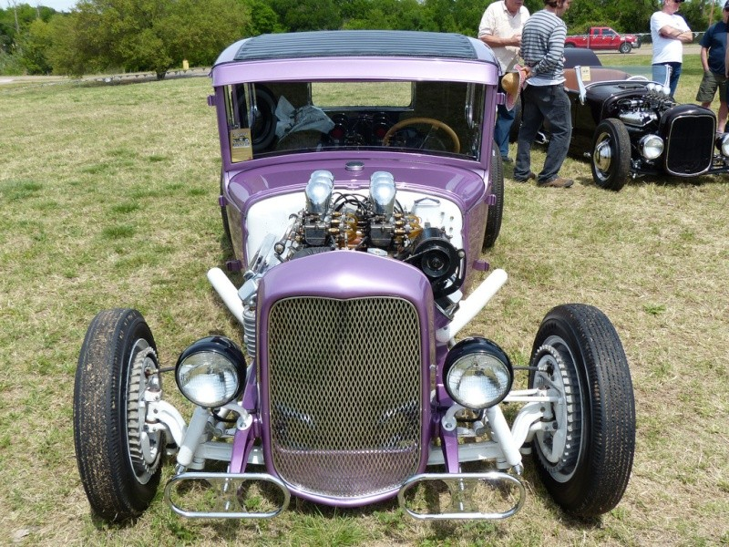 1932 Ford hot rod - Page 4 5-wind13