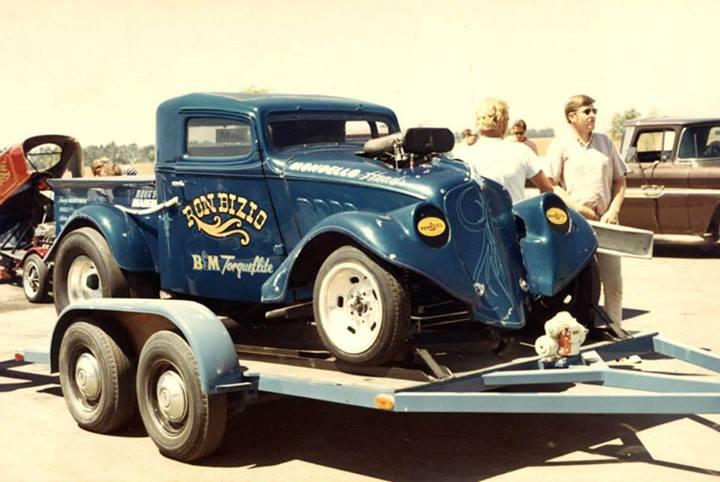 1933 - 1936 Willys gasser 52165310