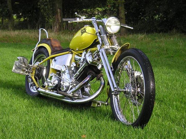 Choppers  galerie 52495610