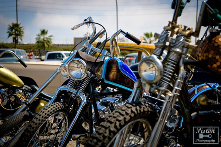 Choppers  galerie 52953910
