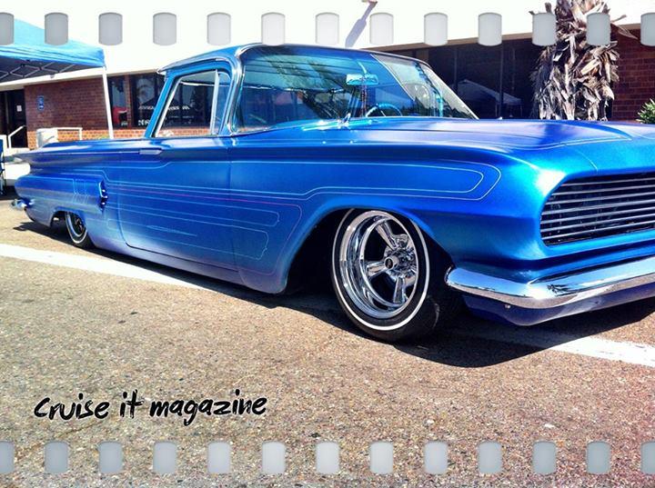 Chevy 1960 custom & mild custom - Page 2 53178410