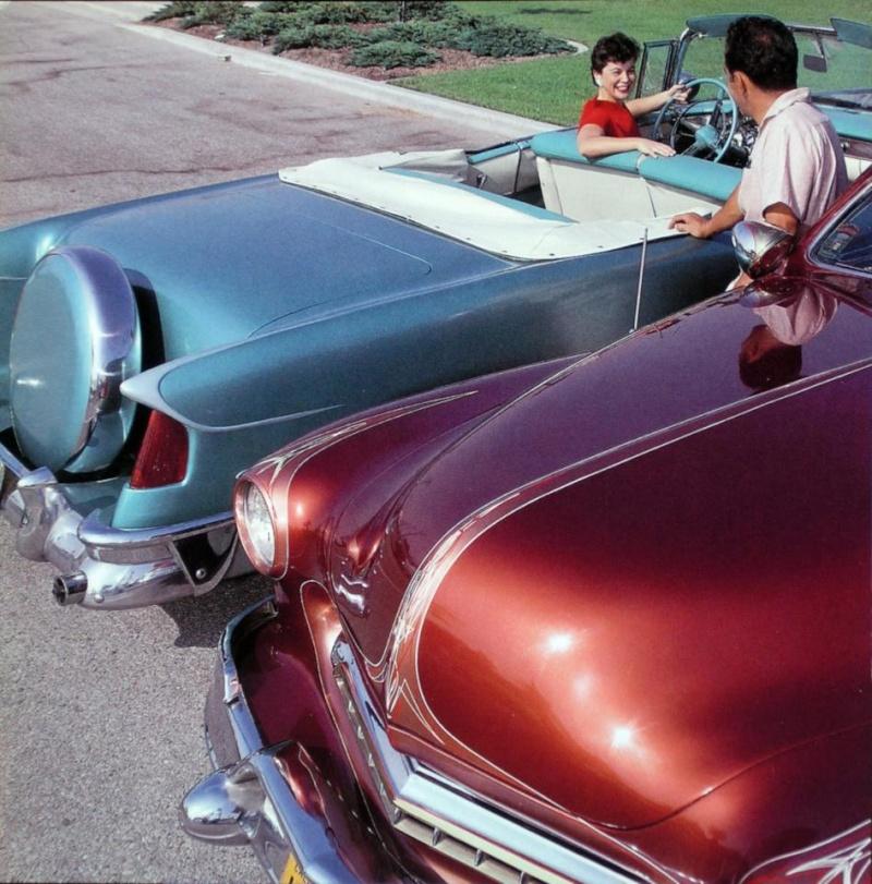 Chevy 1955 custom & mild custom 53719610