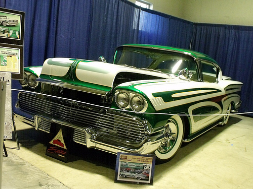 Chevy 1958 custom & mild custom - Page 2 54261210