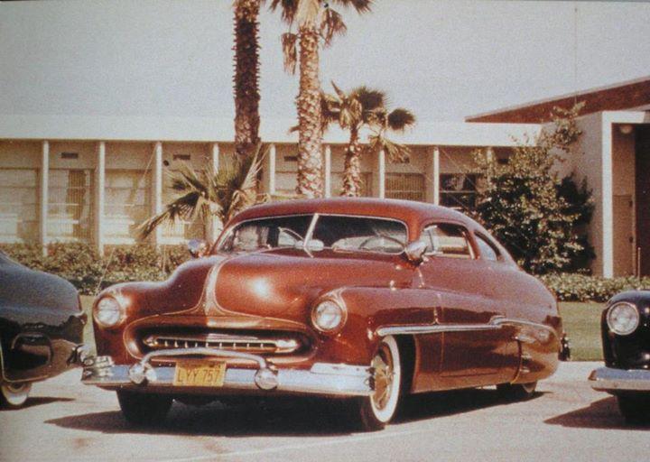 Mercury 1949 - 51  custom & mild custom galerie - Page 4 56347510