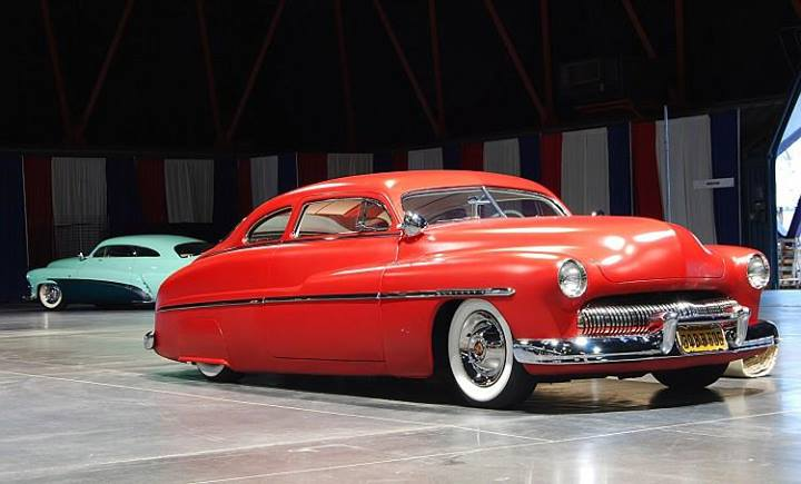 1950 Mercury - Jeff Neppl (Dick Dean) 58040710