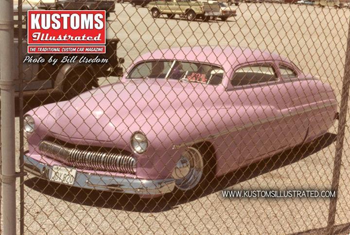 Mercury 1949 - 51  custom & mild custom galerie - Page 4 58042010