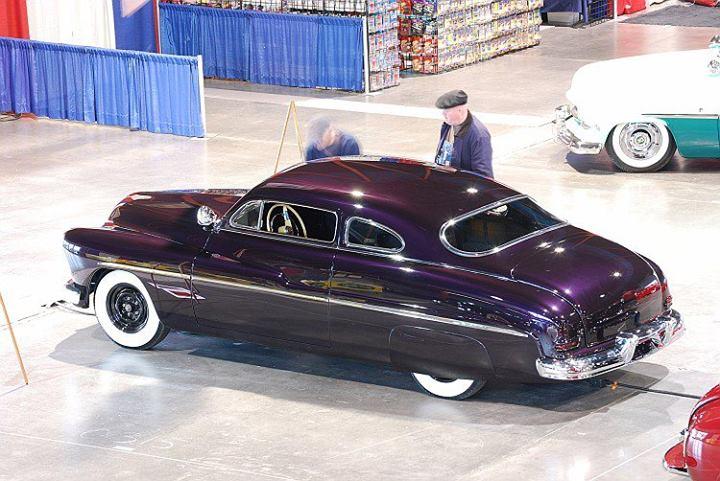 Mercury 1949 - 51  custom & mild custom galerie - Page 5 58175210