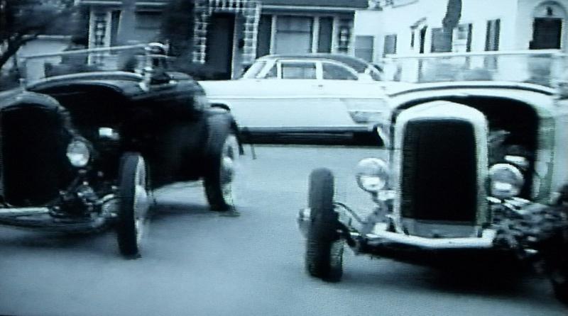 Hot Rod Gang - Lew Landers -1958 58430310