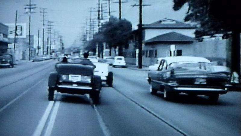 Hot Rod Gang - Lew Landers -1958 58435510