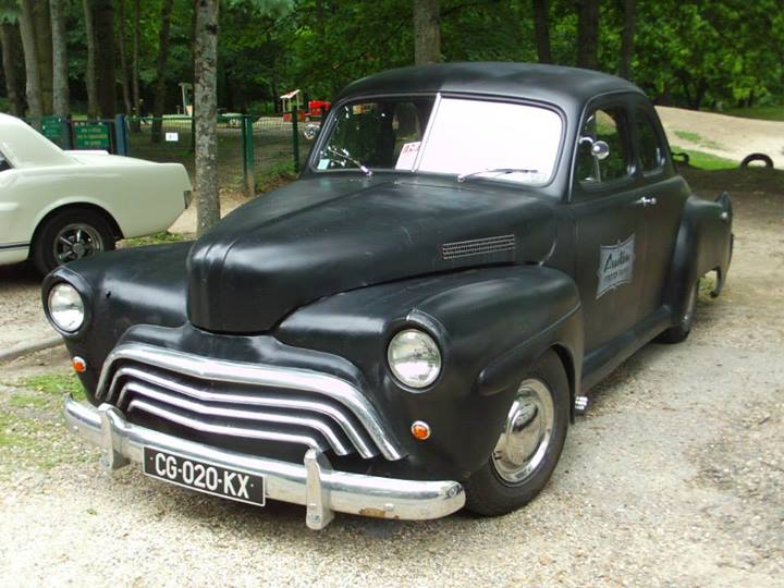 Mennecy Dream Cars (91) - Juin 2013 par Jerry Yankee 6001_111