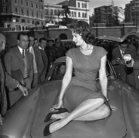 Sophia Loren 60193710