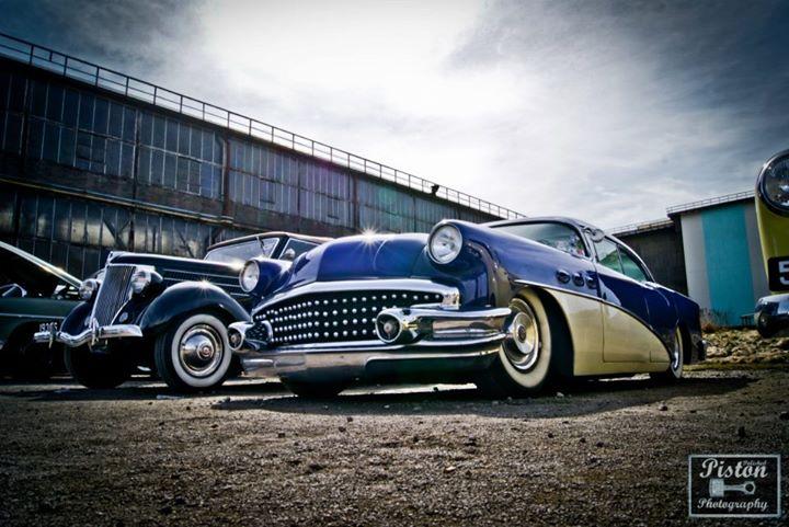 Buick 1955 - 57 custom & mild custom 69060_10