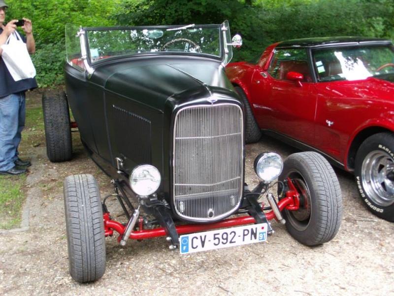 Mennecy Dream Cars (91) - Juin 2013 par Jerry Yankee 7197_110