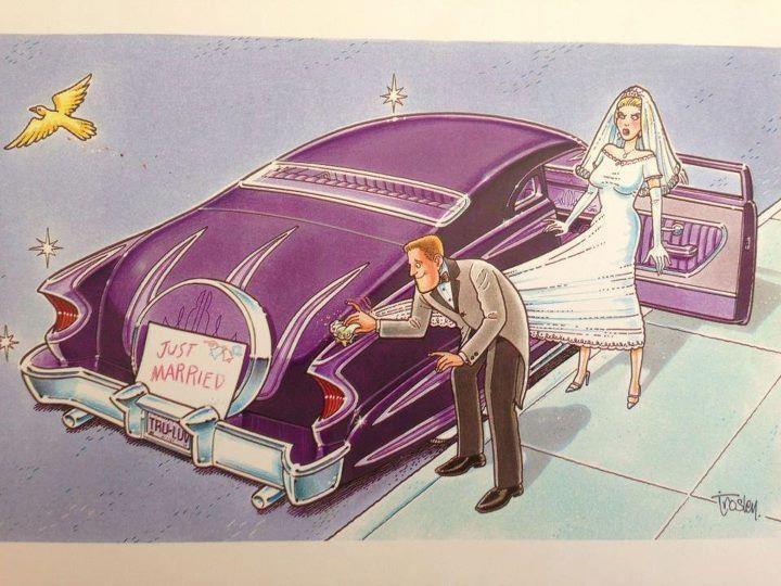 Mercury 1949 - 51  custom & mild custom galerie - Page 4 73444510