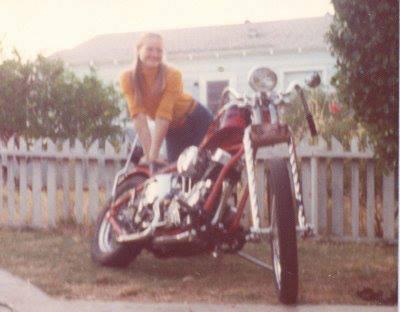 Photo Vintage -vintage pics - Chopper & Bobber - Page 2 7876_610