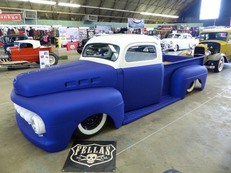Ford¨Pick up 1948 - 1951 custom & mild custom 84527210