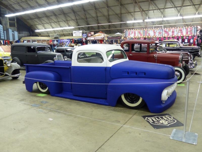 Ford¨Pick up 1948 - 1951 custom & mild custom 84527213