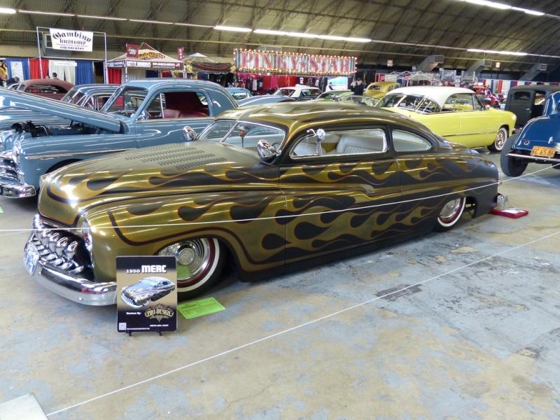 Mercury 1949 - 51  custom & mild custom galerie - Page 2 84531510