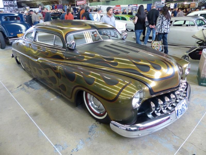 Mercury 1949 - 51  custom & mild custom galerie - Page 2 84531512