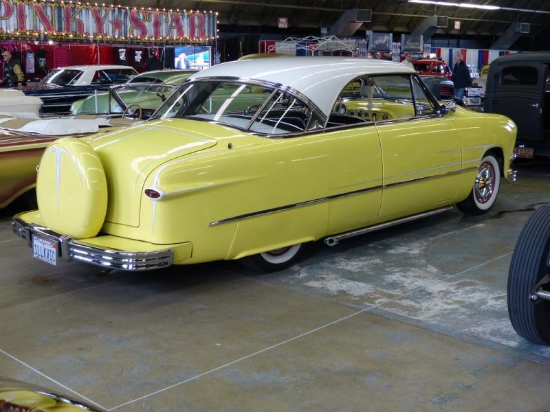 Ford 1949 - 50 - 51 (shoebox) custom & mild custom galerie - Page 4 84531710