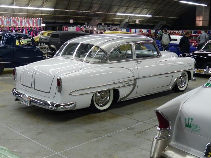 Chevy 1953 - 1954 custom & mild custom galerie - Page 4 84538413
