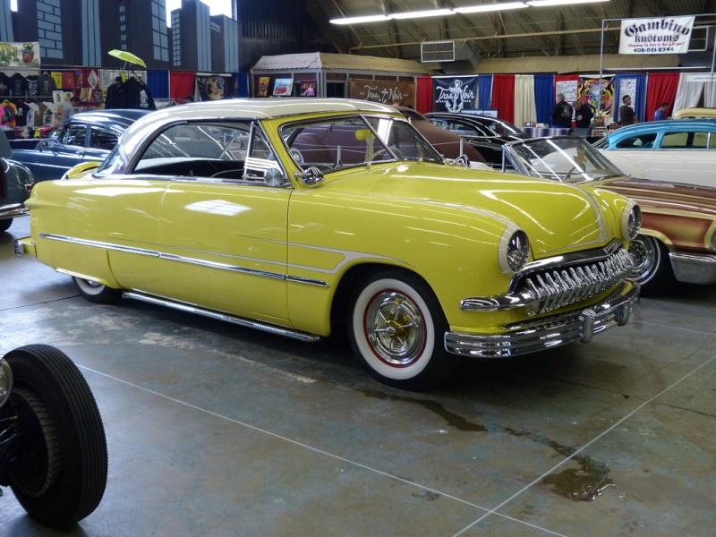 Ford 1949 - 50 - 51 (shoebox) custom & mild custom galerie - Page 4 84542610