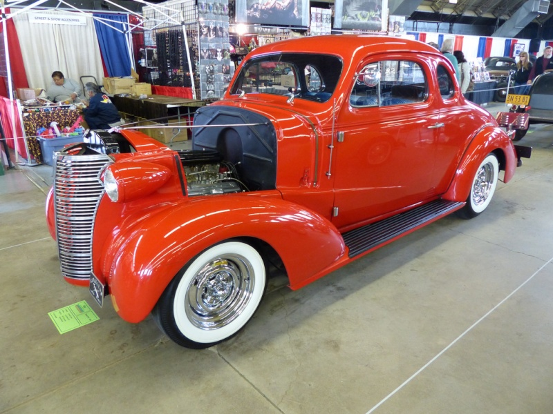 1930's Chevy hot rod 84545510