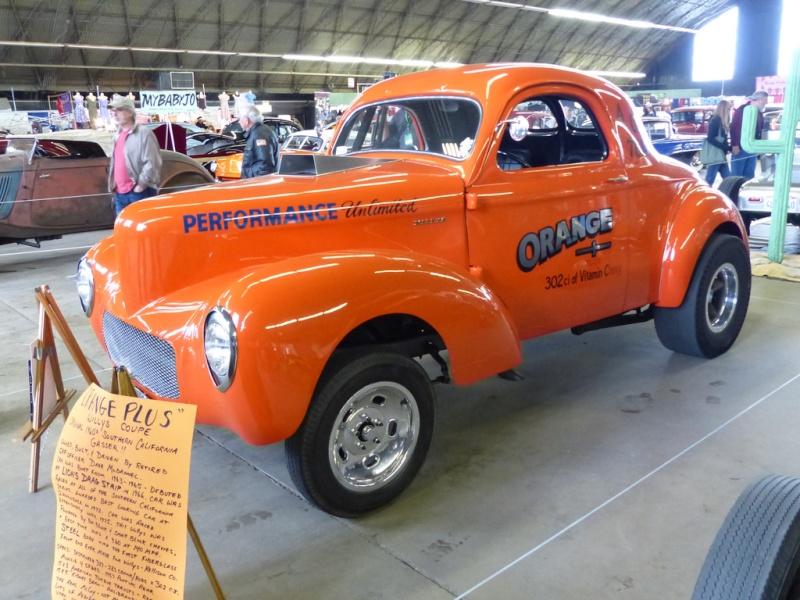 Willys 1940- 41 gasser 84550210