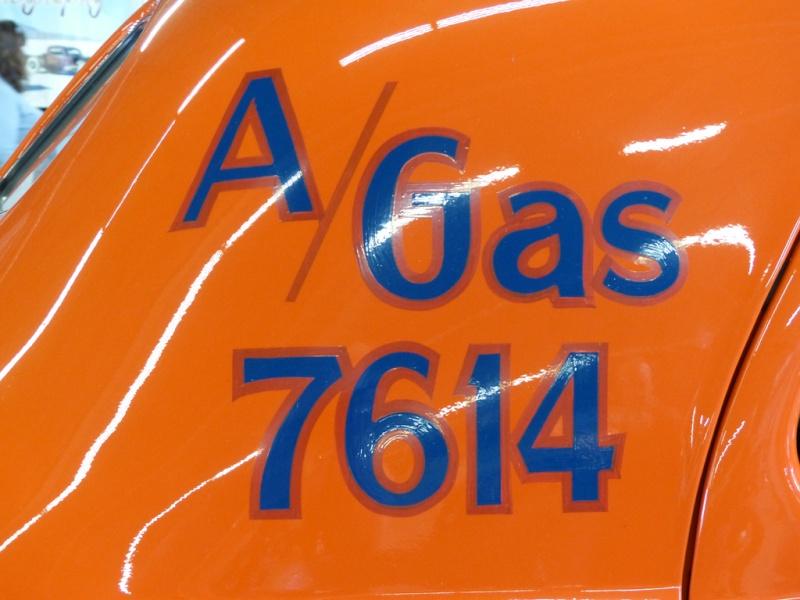 Willys 1940- 41 gasser 84550214