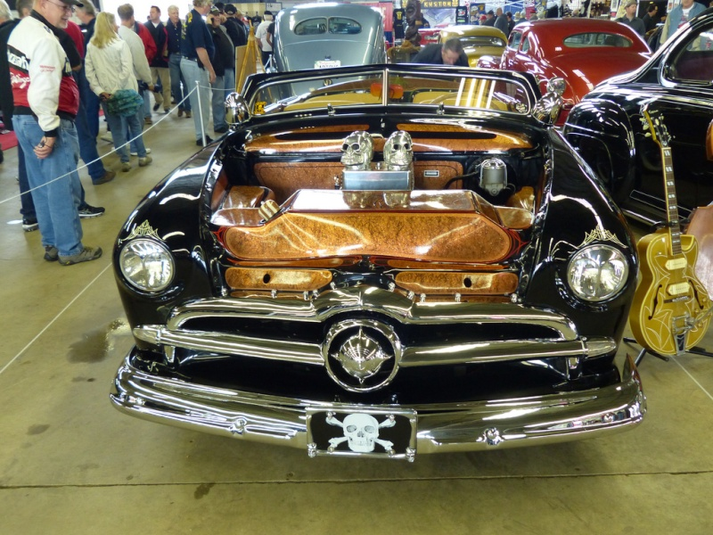 Ford 1949 - 50 - 51 (shoebox) custom & mild custom galerie - Page 4 84551010