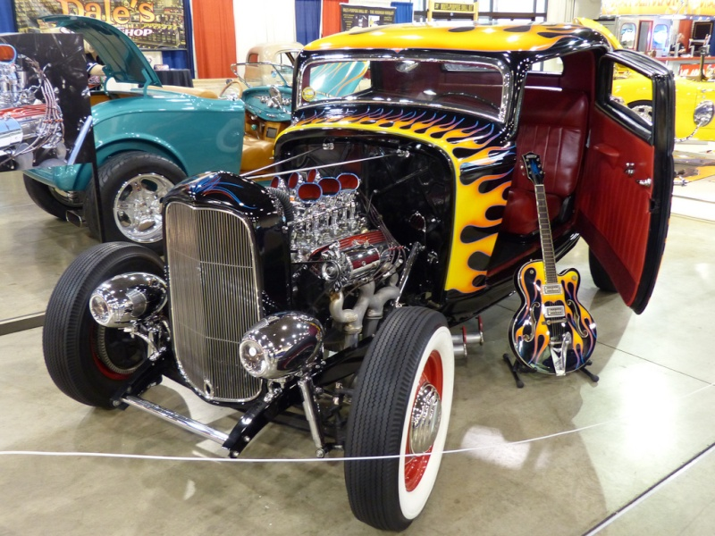 1932 Ford hot rod - Page 3 84611610