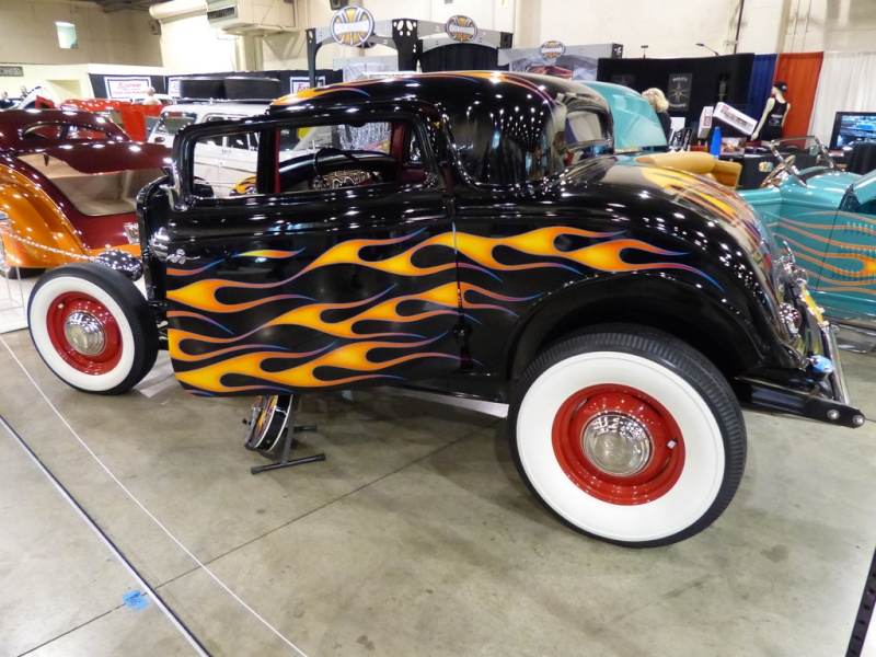 1932 Ford hot rod - Page 3 84611611
