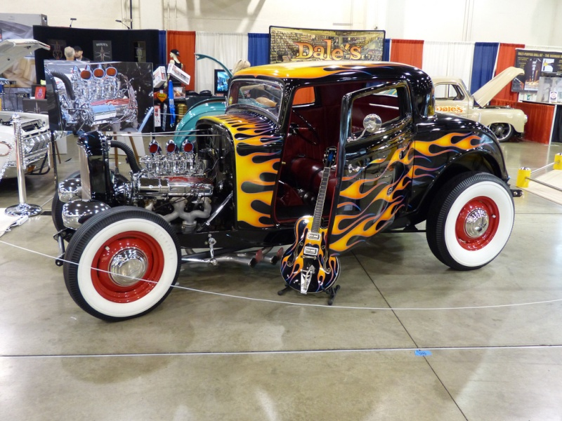 1932 Ford hot rod - Page 3 84622610