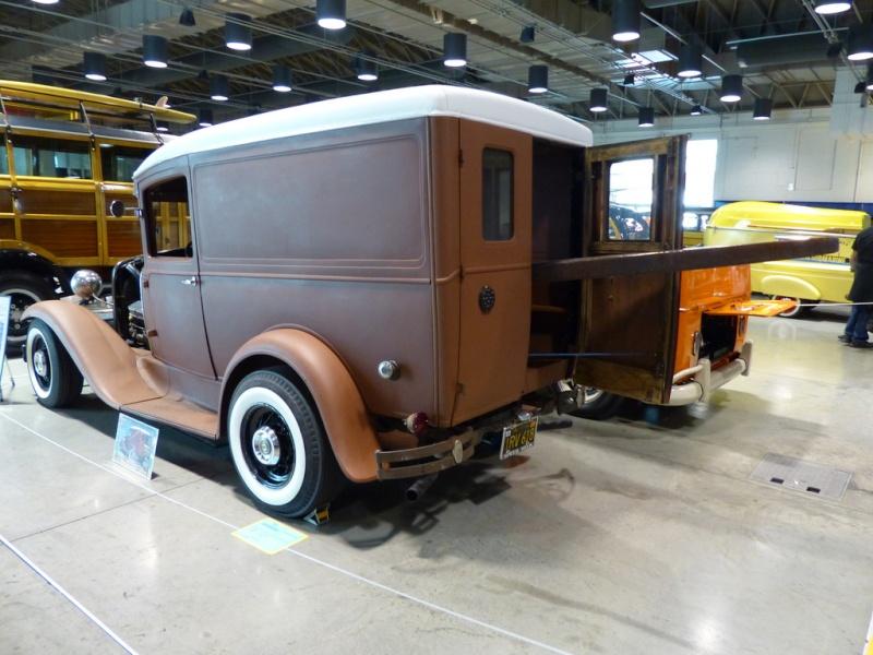 Woody & Surf wagon 84629411
