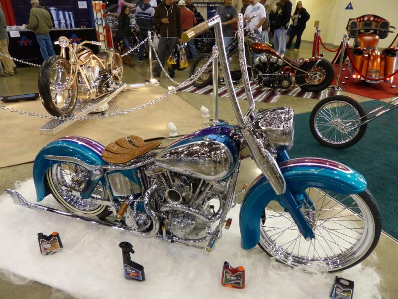 Moto Low Rider 84632810