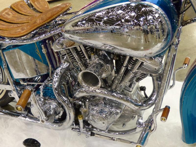 Moto Low Rider 84643810