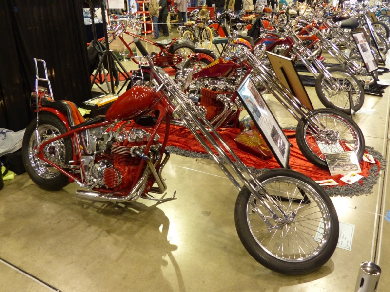 Choppers  galerie 84643911