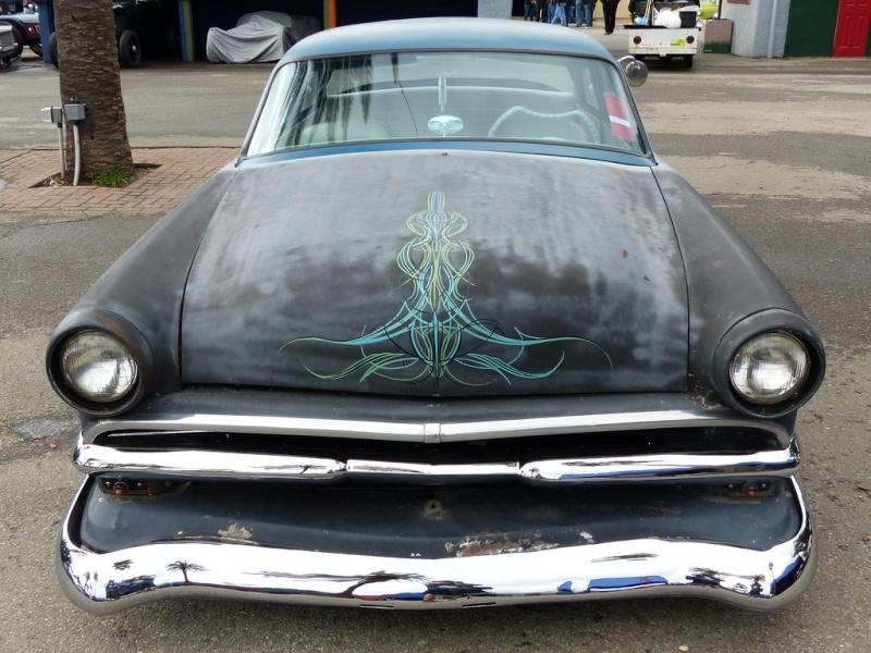 Ford 1952 - 1954 custom & mild custom - Page 2 84659610