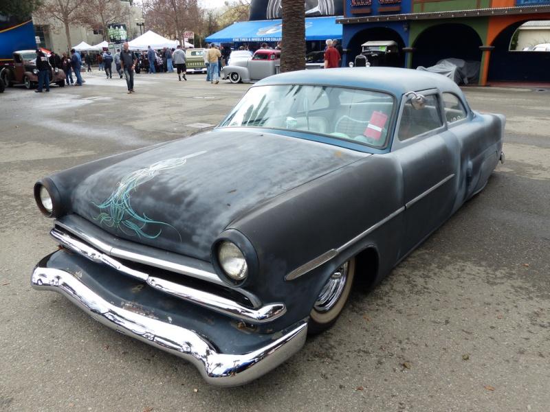 Ford 1952 - 1954 custom & mild custom - Page 2 84659711