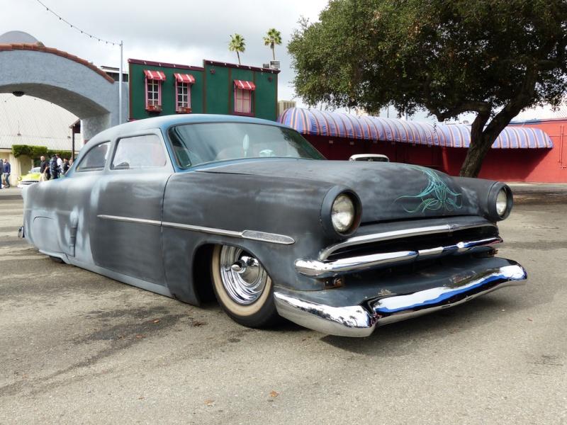 Ford 1952 - 1954 custom & mild custom - Page 2 84659714