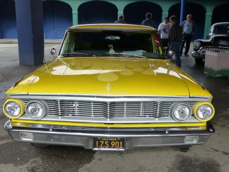 Ford 1961 - 1964 custom and mild custom 84670310